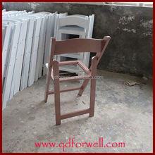 Shandong à bascule chaise pliante pour gros de mariage