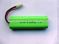 Ni-MH SC 1800mAh 7.2V cordless phone battery Hungry sales