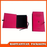 BEST SALE Luxury Design paper card gift box pattern