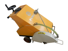 electric Concrete road Cutter asphalt road cutter for sale