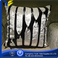 PU foam Guangzhou home bone shape cushion