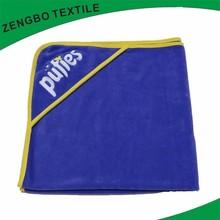 Polyester cartoon blanket/polar fleece baby blanket