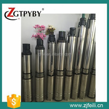 submersible pumps QJD deep well pump high efficiency