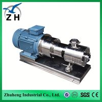 emulsion homogenizing pump electric meat mixer function of electric hand mixer