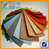 100% wool felt 1mm to 20mm thick
