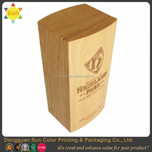 ceramic drawer wood chest/oem natural color wooden food box/personalized luxury wooden watch box