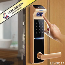 beautiful Fingerprint digital door lock