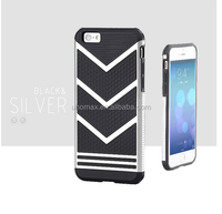 Luxury Anti-shock TPU+PC Back Cover Case Mobile Phone Case For Samsung Galaxy Note4