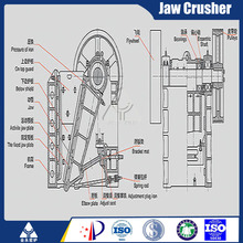 Widely used grass shredder factory for sale