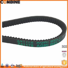 high quality classical v-belt