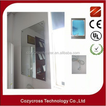 far infrared Mirror heating panel