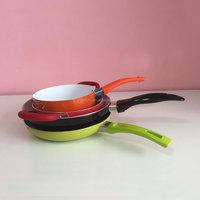 Multiduty Aluminium stock kitchens cookware set