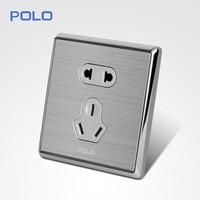 smart power cube socket adapter industrial plug & socket duplex multi waterproof power outlet socket
