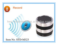 New Rechargeable Bluetooth Stereo Speaker Super Bass mini speaker For iPhone iPod Laptop PC MP3 MP4