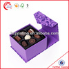 New design Magnetic chocolate boxes