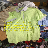 wholesale second hand clothing used clothing in bulk