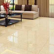 Blatty Yellow Polished Porcelain Floor Tiles