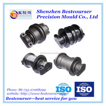 Casting parts aluminum home garden appliance, ADC12 die casting mould, casting injection die