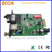Astec DC Fier Media Converter S3220-1029-A2
