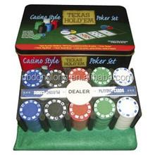 Professional Texas Holdem Poker Set
