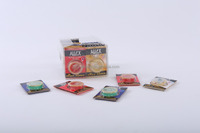 Good quality of delayed condoms with logo