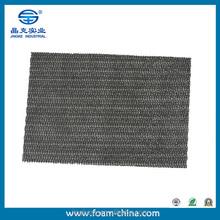 PVC non-slip car pad foam Sound-proof PVC non-slip car pad foam
