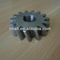 Agricultural rotary tiller gears gear base factory