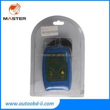 Hot sell!! MT-50 Professional Auto diagnostic read/display/clear Diagnostic trouble codes/MIL/VIN OBD 2 code reader