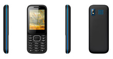 promotion for china mobile phones to Africa support internet access