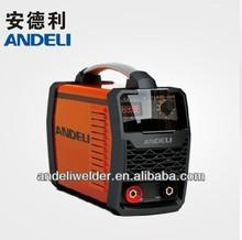 2014 New Design Hot Sell dc inverter igbt mma arc welding machine 200A real amp