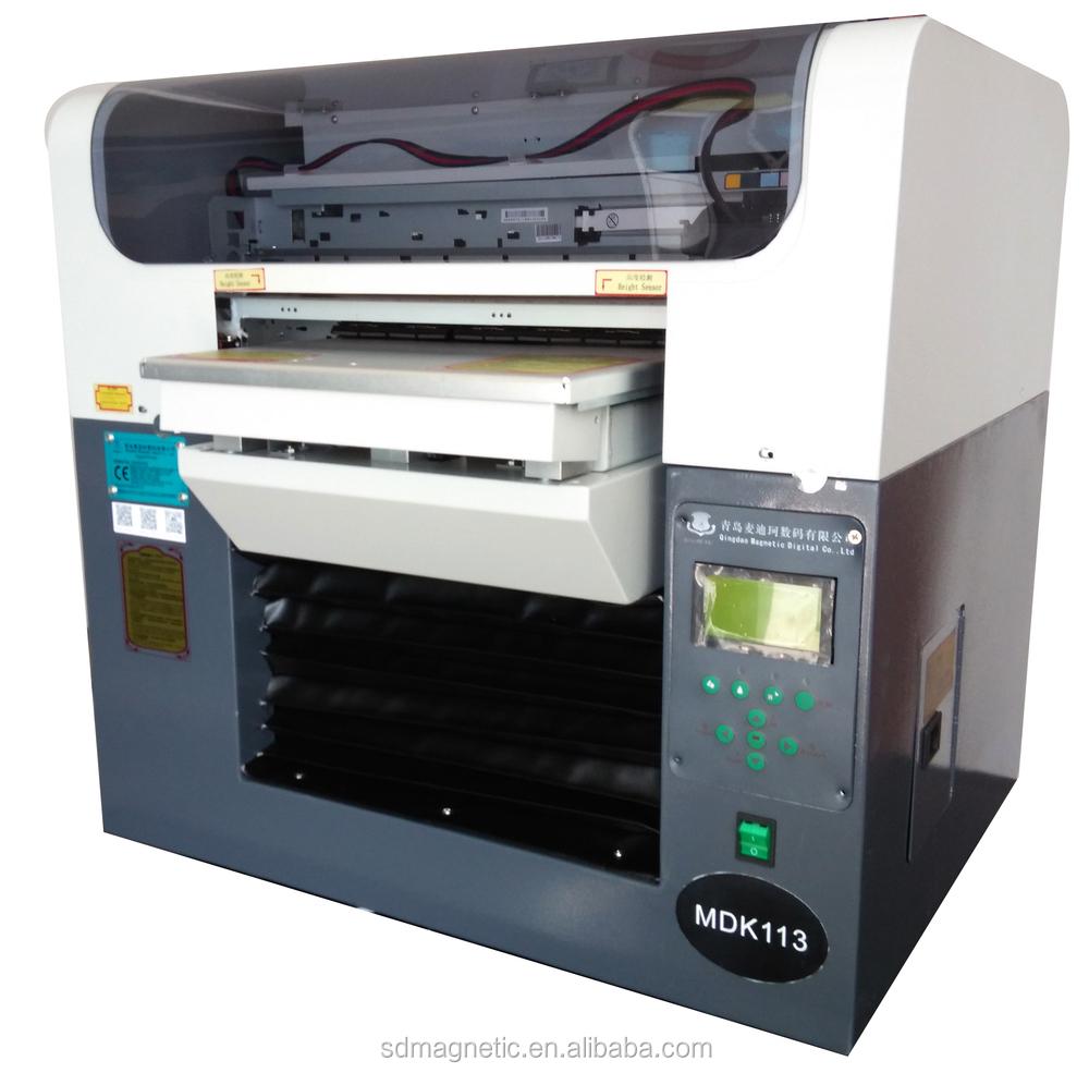 Inkjet digital a3 multicolor t shirt printer t shiirt for Inkjet t shirt printing