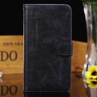 Flip Stand Cover For Samsung Galaxy Core Prime G360 Card Holder Case For G360