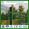 China Hot Sale Wire Mesh Fence /Corrugated Fencing Panels