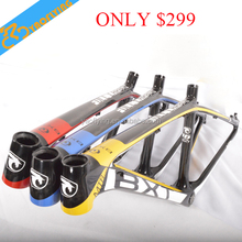 New design cheap chinese frame mtb carbon T700 carbon mtb frame 26er UD carbon mtb frame on sale