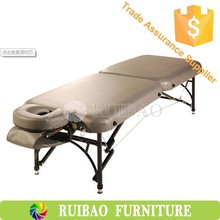New Design Massage Bed/Nuga Best Massage Bed/Thai Massage Bed