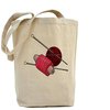 high quality customized eco wholesale cotton shopping tote bag