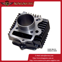 Motorcycle 4-stroke Cylinder motorcycle cylinder head body