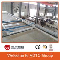 factory cheap aluminum construction formwork,concrete slab roof formwork scaffolding system