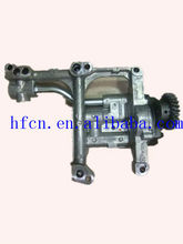 Hot Sale Excavator Engine Spare Parts small oil pump 4132F071