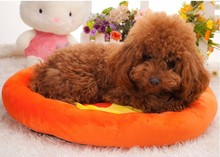 Dogs Application and Eco-Friendly,Lovely Stocked Feature fruit shaped Warmer mat or Pet Bed for dog or cat in writer