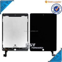 No dead pixel,Repair Fix for ipad air 2,LCD panel display for IPAD AIR 2 replacement LCD ASSEMBLY TOUCH SCREEN DIGITIZER