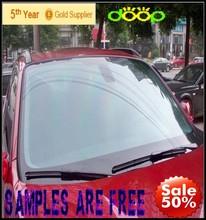 PET car and window sun film/ solar window film for car hot sale