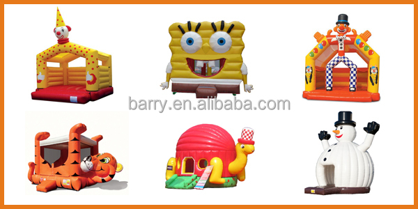 Hot sale customized inflatable bouncer,inflatable product,bounce house