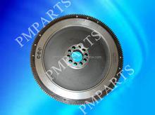 Top Performance flywheel for diesel engine