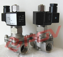 3/4inch 2/2 way direct acting normally open solenoid valve 240v