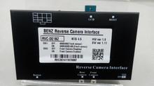 Car PAS Parking system Auto Reversing Aid Rear view Camera video Interface