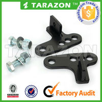 """TARAZON CNC billet 1"""" To 3"""" Inch Lowering Kit suit for harley Ultra Glide"""