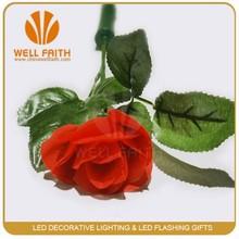 LED lighting decoration flowers