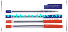 Cheap price China plastic ball pens/roller tip pen China