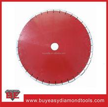 Good quality 500 mm high horseconcrete road cutting diamond saw blades